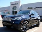2014 BMW X5 M-SPORT PKG XDRIVE HEADUP LOADED NAV 3D CAM LEATHER in Thornhill, Ontario