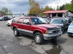 1995 GMC Jimmy SL 4-Door 4WD in Koksilah, British Columbia