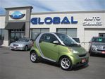 2011 Smart Fortwo Passion * BI-WEEKLY PAYMENT IS $82.82 * in Gloucester, Ontario