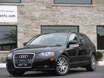 2007 Audi A3 2.0T* S-LINE*EXTENDED WARRANTY in North York, Ontario