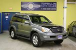 2006 Lexus GX 470 * ACCIDENT FREE * TONS OF OPTIONS * in Vaughan, Ontario