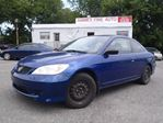 2004 Honda Civic LX in Gloucester, Ontario