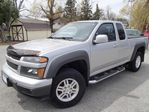 2010 Chevrolet Colorado LT w/1SA EXT 4WD+HARDCOVER in Caledonia, Ontario