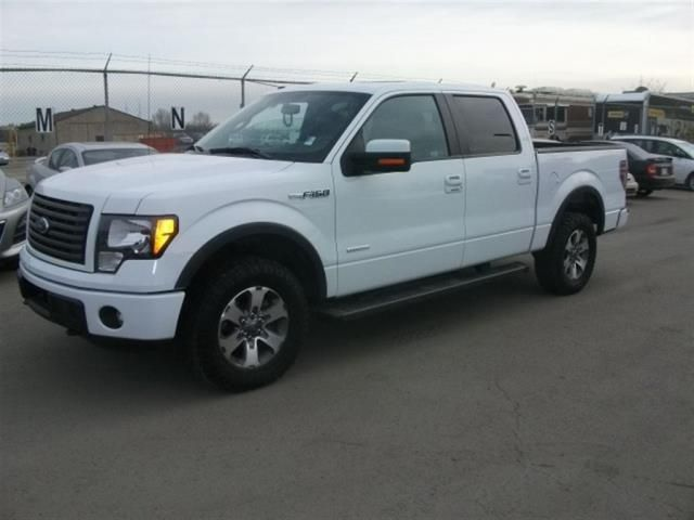 2012 ford f 150 4x4 ecoboost edmonton alberta used car for sale 1670087. Black Bedroom Furniture Sets. Home Design Ideas