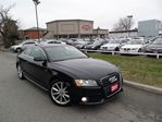 2011 Audi A5 2.0T S-LINE QTRO in Scarborough, Ontario