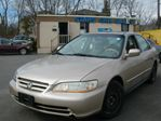2002 Honda Accord SE in Ottawa, Ontario
