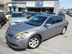 2008 Nissan Altima 2.5 SL Luxury in Etobicoke, Ontario