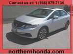 2014 Honda Civic EX *DEMO* in North Bay, Ontario