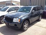 2007 Jeep Grand Cherokee Laredo//CERTIFED//4X4//2 YEARS POWERTRAIN WARRANTY in North York, Ontario