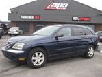 2004 Chrysler Pacifica 7 PASSAGERS EDITION TOURING Financement Maison in Sainte-Catherine, Quebec