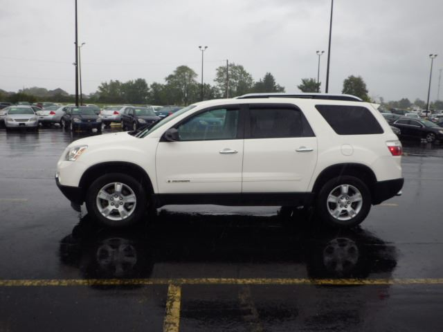 2008 gmc acadia cayuga ontario used car for sale 1672479. Black Bedroom Furniture Sets. Home Design Ideas