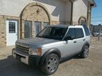 2006 Land Rover LR3 V6 All-wheel Drive in Headingley, Manitoba