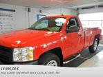 2011 Chevrolet Silverado 1500 WT in Chicoutimi, Quebec