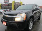 2006 Chevrolet Equinox LT AWD Leather in North York, Ontario