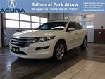 2010 Honda Accord Crosstour EX-L 4WD in Thunder Bay, Ontario