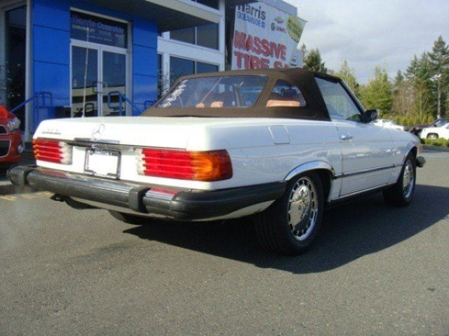 Used 1975 mercedes benz 450sl 450sl parksville for 1975 mercedes benz 450sl convertible
