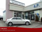 2007 Cadillac CTS DE BASE in New Richmond, Quebec
