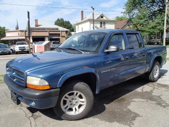 2002 dodge dakota sport rwd st catharines ontario car. Black Bedroom Furniture Sets. Home Design Ideas