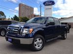 2011 Ford F-150 XLT 4X4 SUPERCREW in Toronto, Ontario