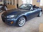2011 Mazda MX-5 Miata  GS/Convertible/Autom in Saint-Eustache, Quebec