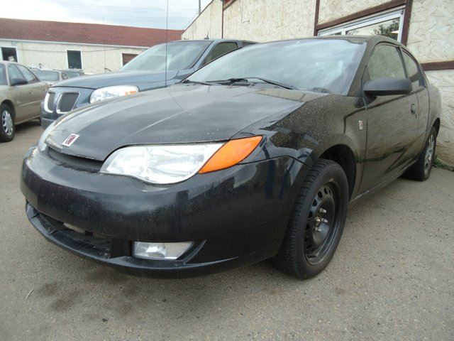2005 SATURN ION 3 Uplevel 4dr Coupe in Edmonton, Alberta