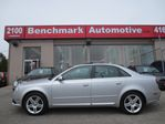 2008 Audi A4 2.0T S LINE-NEW TIRES & BRAKES-FLAWLESS-LIKE NEW!! in Scarborough, Ontario