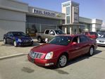 2011 Cadillac DTS Base in Barrie, Ontario