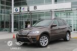 2012 BMW X5 50i in Langley, British Columbia