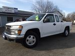2006 Chevrolet Colorado LS Z85 in Grafton, Ontario