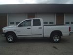 2008 Dodge RAM 1500 SXT QUAD CAB 4WD in St Thomas, Ontario