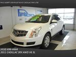 2011 Cadillac SRX           in Chicoutimi, Quebec