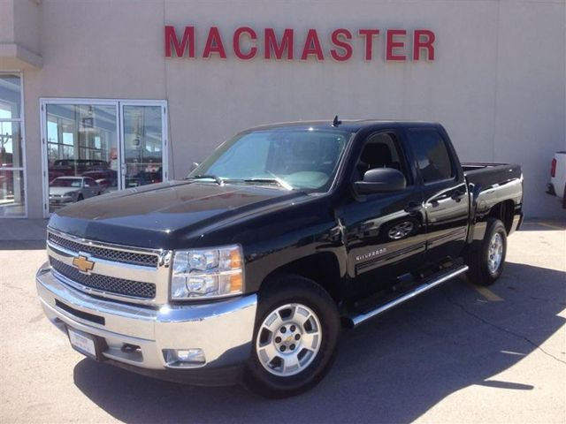 2013 chevrolet silverado 1500 lt orangeville ontario used car for. Cars Review. Best American Auto & Cars Review