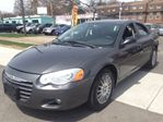 2005 Chrysler Sebring           in Scarborough, Ontario