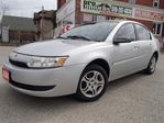 2004 Saturn ION Midlevel in Cambridge, Ontario