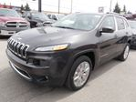 2014 Jeep Cherokee Limited in Woodbridge, Ontario