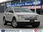 2010 Ford Edge *GREAT CONDITION* in North York, Ontario