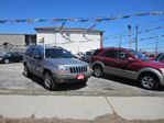 1999 Jeep Grand Cherokee Laredo in Mississauga, Ontario