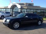 2009 Chrysler 300 LIMITED LEATHER SUNROOF NAVIGATION in Hamilton, Ontario