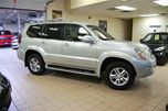 2004 Lexus GX 470 LTHR//SUNROOF//NAV//7 PASS//CERTIFIED// in North York, Ontario