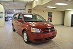 2009 Dodge Grand Caravan SE//STOW & GO//ALLOYS WHEELS//CERTIFIED//2 YEARS W in North York, Ontario