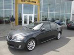 2010 Lexus IS 250 LEATHER, ROOF in Nepean, Ontario