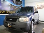 2004 Ford Escape           in Etobicoke, Ontario