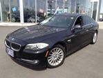 2011 BMW 5 Series 535i - XDRIVE - EXTRA CLEAN in Mississauga, Ontario