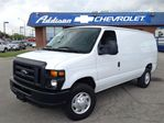 2013 Ford Econoline Commercial in Mississauga, Ontario