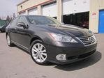 2010 Lexus ES 350 ROOF, LEATHER, 59K! in Stittsville, Ontario