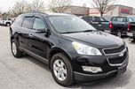 2011 Chevrolet Traverse 1LT + 3.6L V6 engine + 18 wheels in Oshawa, Ontario