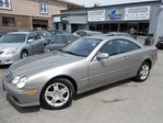 2005 Mercedes-Benz CL-Class 5.0L in Etobicoke, Ontario