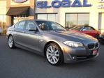2011 BMW 5 Series xDrive (A8) * BI-WEEKLY PAYMENT IS $299.87 * in Gloucester, Ontario