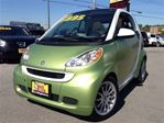 2011 Smart Fortwo Pure in St Catharines, Ontario