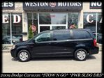 2009 Dodge Grand Caravan *STOW 'N GO*PWR SLIDING DRS & GATE* in York, Ontario